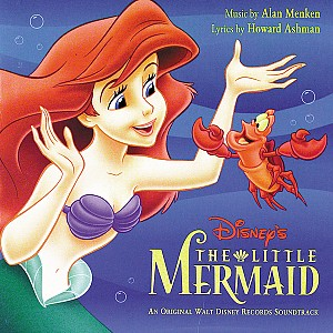 The Little Mermaid (인어공주)